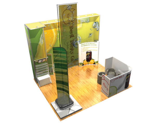 Modular Exhibition Stands Zimbabwe : Modular exhibition stands kyoti graphics
